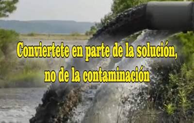 frases de contaminación hidrocarburos