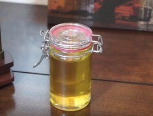 aceites esenciales romero