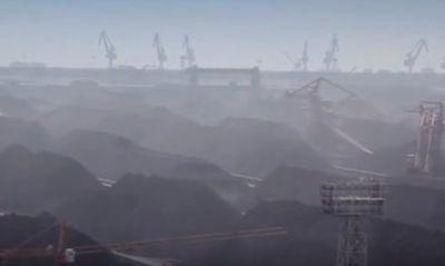 consecuencias de la contaminación en china