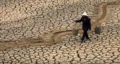 niveles de contaminación en china