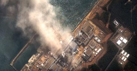 que es la contaminacion industrial del agua
