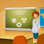 cuidado del medio ambiente para niños actividades