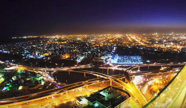 30 ciudades mas pobladas del mundo
