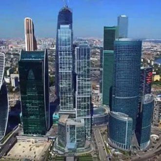 ciudades mas pobladas del mundo Moscu