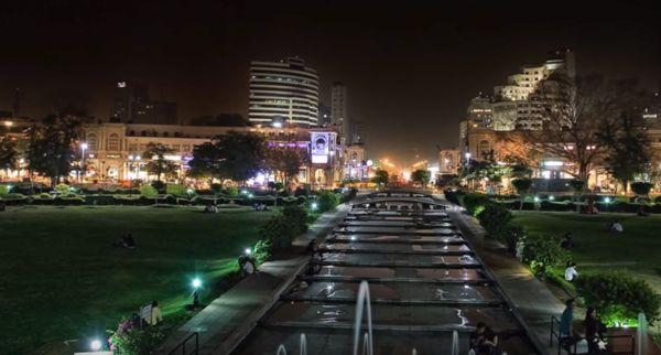 ciudades mas pobladas