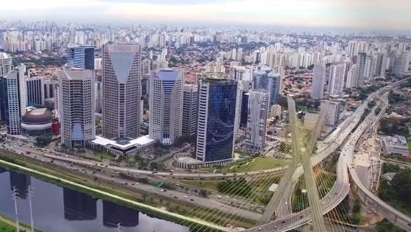 ciudades mas pobladas del mundo 2015
