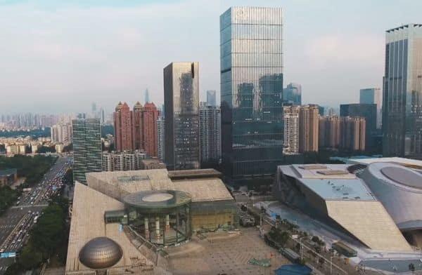 ciudad con mas habitantes del mundo