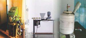 sistemas de reciclaje en edificios
