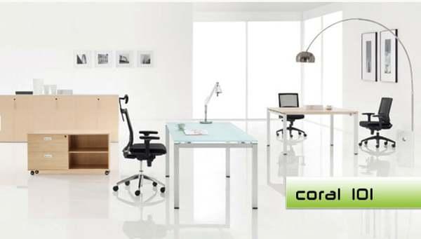 escritorios para oficina ejecutivos