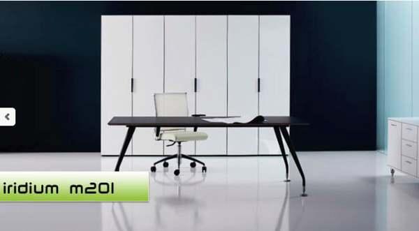 escritorios para oficina modernos