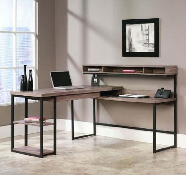 escritorios para oficina industrial