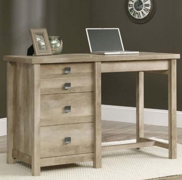 escritorios para oficina rustico