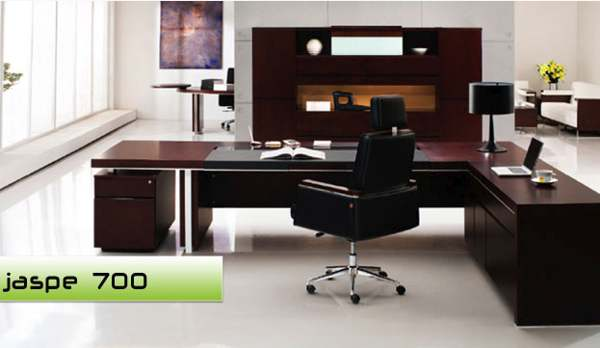 escritorios para oficina contemporaneo