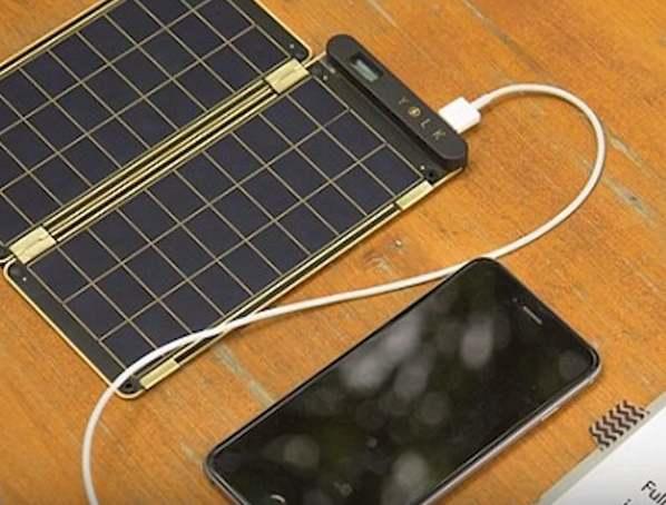 Como se puede utilizar la Energia Solar usos