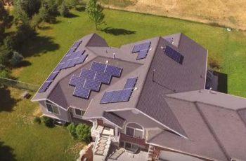 ejemplos de Como se puede utilizar la Energia Solar