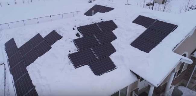 Como se puede utilizar la Energia Solar en el mundo