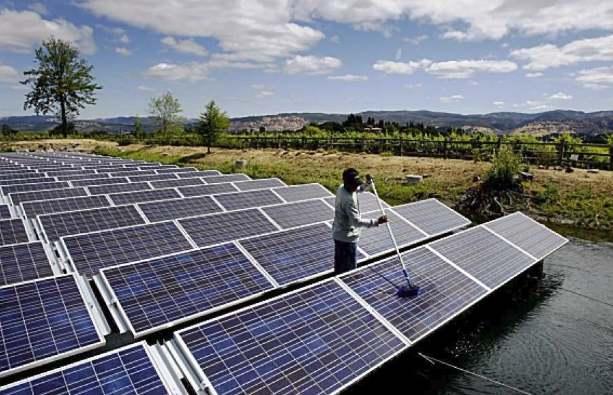 como funciona energía solar fotovoltaica