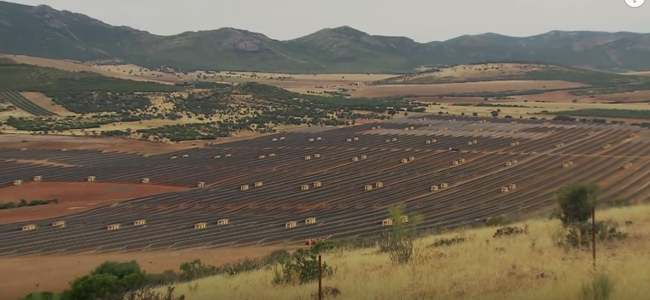 ventajas de la energía solar fotovoltaica