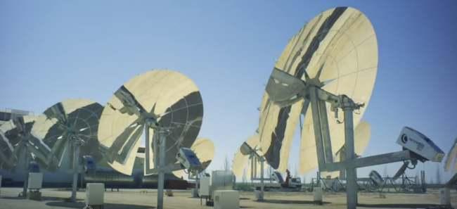 desventajas de la energía solar fotovoltaica