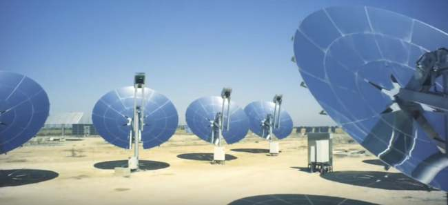 energía solar fotovoltaica para viviendas