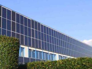que es la energía solar fotovoltaica