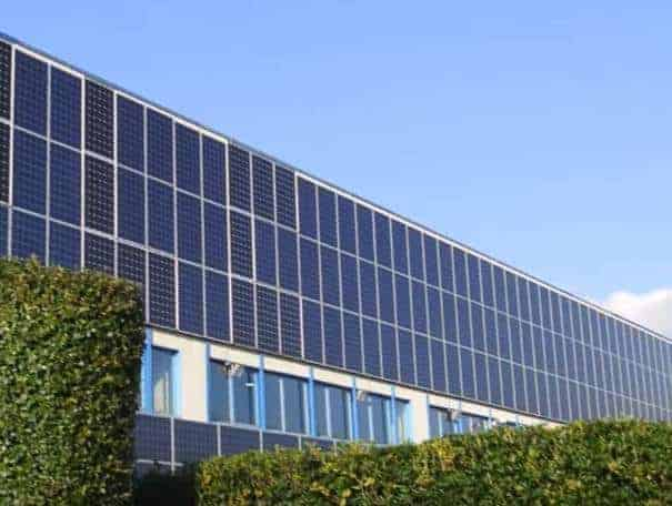 Energ 237 A Solar Fotovoltaica Ventajas Y Desventajas Ejemplos