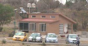 casas sustentables ecologicas