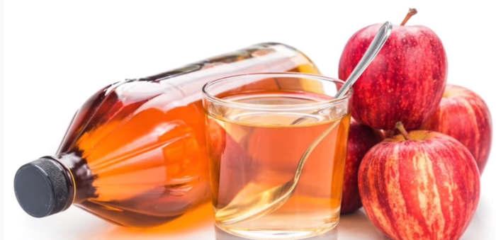 antibióticos naturales vinagre