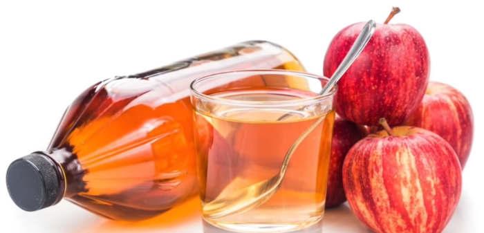 hipotiroidismo remedios naturales vinagre de manzana