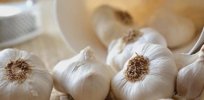 remedios caseros para el dolor de muela ajo