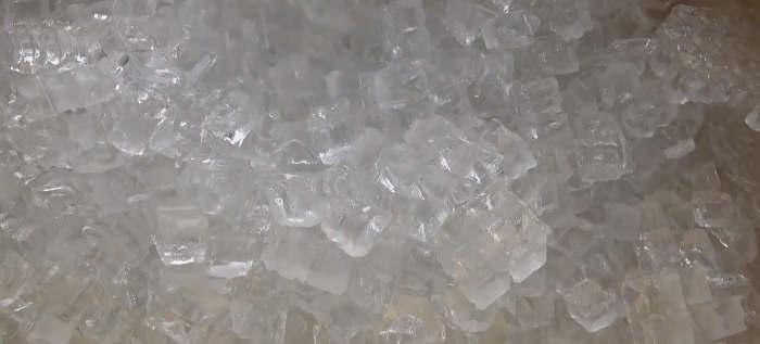 remedios caseros para muela hielo